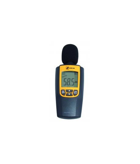Sonometre digital, Vente de sonometre, Sonomètre, topographie-lepont.fr