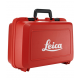 Coffret de transport pour appareils Leica, station totale, station robotique