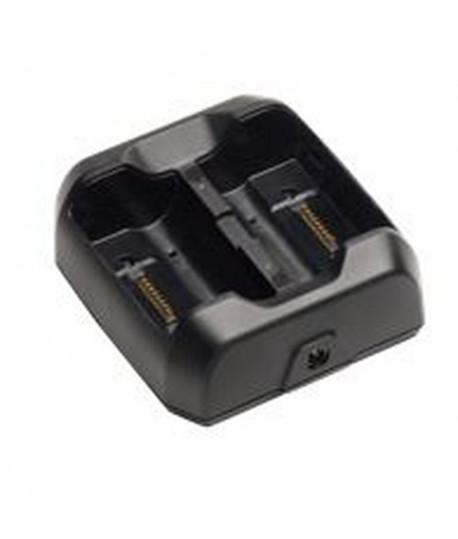 Chargeur externe seul de batteries Spectra Ranger 7/ Trimble TSC7, carnet de terrain