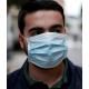 Masques de protection 3 plis, equipement de protection individuelle