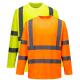 Tee-shirt haute visibilité, tshirt haute visibilité, Vêtement chantier