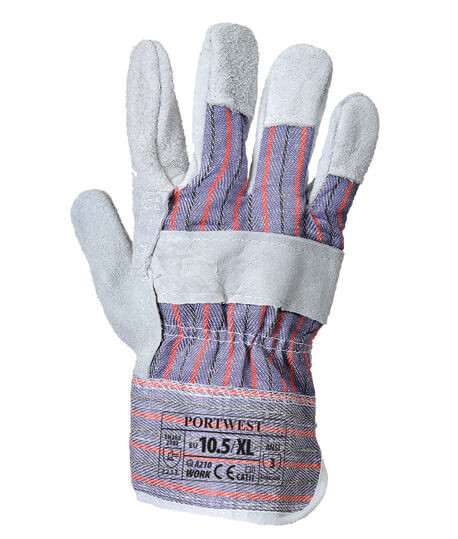 Gant docker, Vente de gant, Gant de chantier-lepont.fr