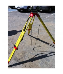 Kit alarme urbain pour instruments topographie