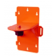 Support mural SECO 4852-17 pour station totale - Lepont Equipements