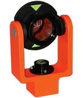 Mini prisme horizon SECO 6200-10-FOR, Vente de mini prisme, Topographie-lepont.fr