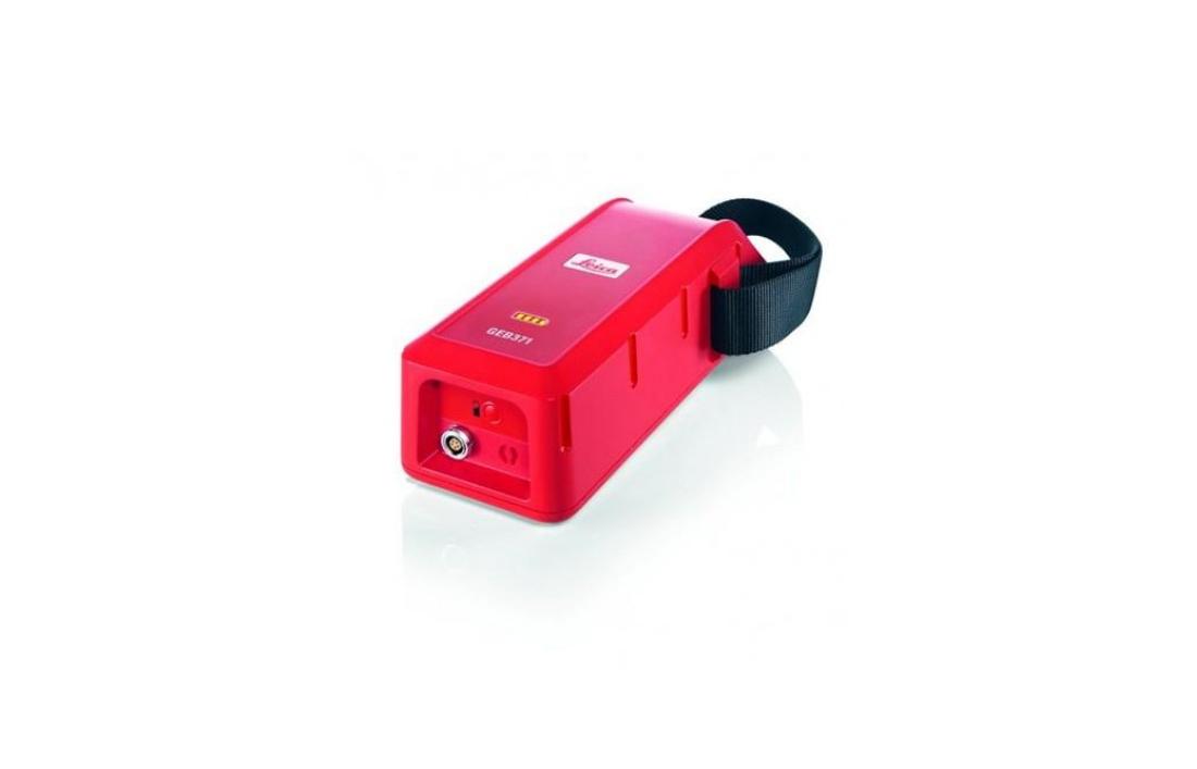 Batterie externe Leica GEB371