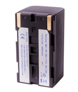 Batterie pour GPS GNSS PROMARK 800, Spectra, vente batterie Spectra Precision Topographie-lepont.fr