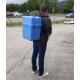 Valise de transport pour station robotique Trimble et Spectra
