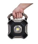 Projecteur rechargeable