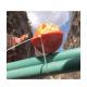 Boules marqueurs RF RADIODETECTION, réseaux enterrés, géo-référencement