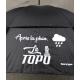 Parapluie Golf fun géomètre