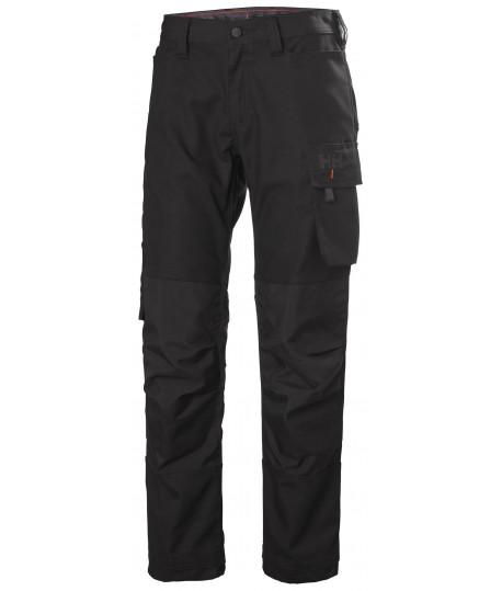 Pantalon de travail multi-poches renforcé femme Helly hansen