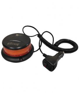 Gyrophare premium LED, boîtier et câble