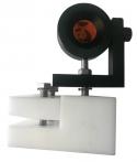 Pack support rail avec mini-prisme auscultation