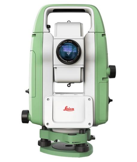 Station totale Leica Flexline TS03