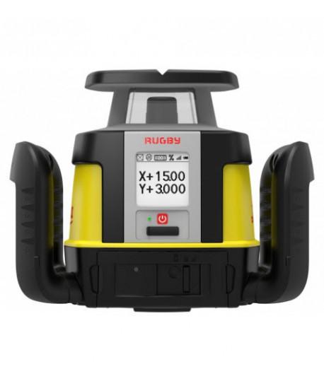 Laser Leica Rugby CLA basic et cellule RE120