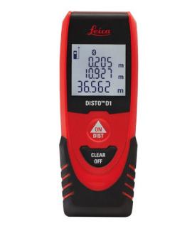 Télémètre Laser LEICA Disto D1 - Lepont Equipements