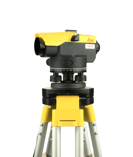 9c8ae94cb6c7e2 Niveau optique Leica NA320-N324