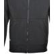Sweat-shirt de travail coton personnalisable, sérigraphie