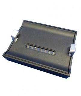 Chargeur pour batterie FARO focus S et M, scanner laser 3D