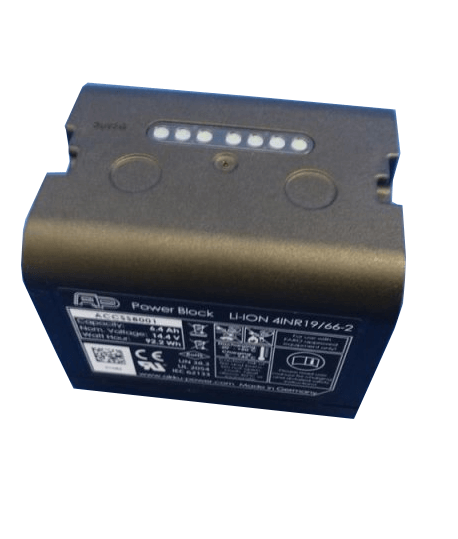 Batterie pour Scanner Faro Focus S et M