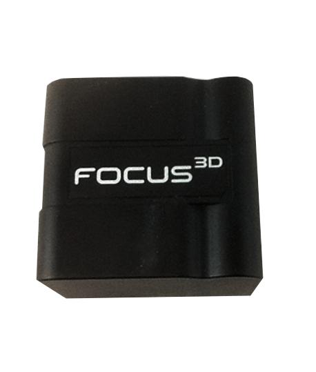 Batterie pour scanner 3D Faro Focus 3D S/X