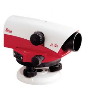 Niveau optique de chantier Leica NA728