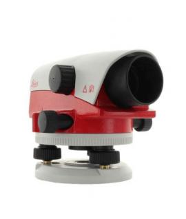 Niveau de chantier optique NA724 LEICA, instrument pour géomètre