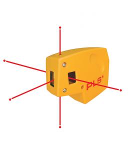 Laser PLS 5
