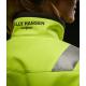 Softshell haute visibilité Femme Luna Helly Hansen, vêtement de travail EPI
