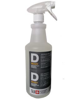 Désinfectant multi-surfaces