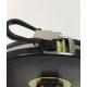Ruban de mesure longue fluo, mesure pour géomètre