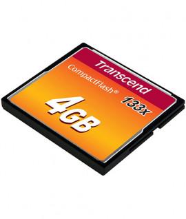 Carte compact flash 4 Go
