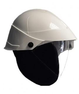 Protections latérales pour casque isolant CATU, accessoire isolant