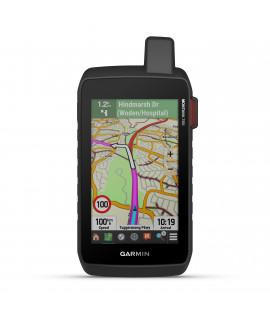 GPS Montana 750I portable