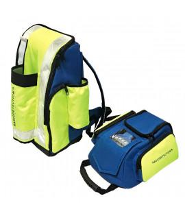 Sac à dos et sac émetteur Backpack Radiodetection