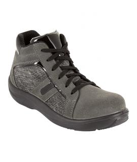 Chaussures de sécurité hautes KENZA pour femme