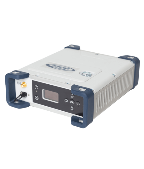 GNSS Spectra Precision SP90