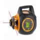 Laser rotatif double pente FL550H-G 25%