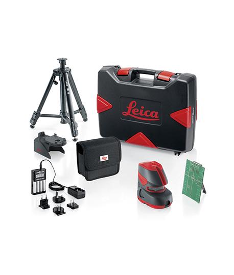 Laser Lino L2G + Pack Professionnel