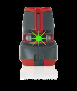 Laser Lino L2G avec Rayon vert 35m