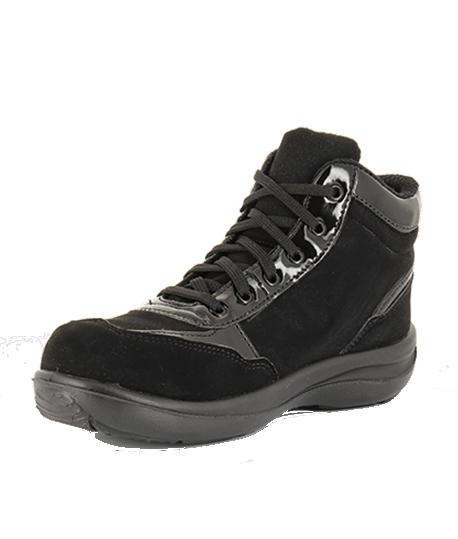 Chaussures de sécurité hautes VICKY pour femme