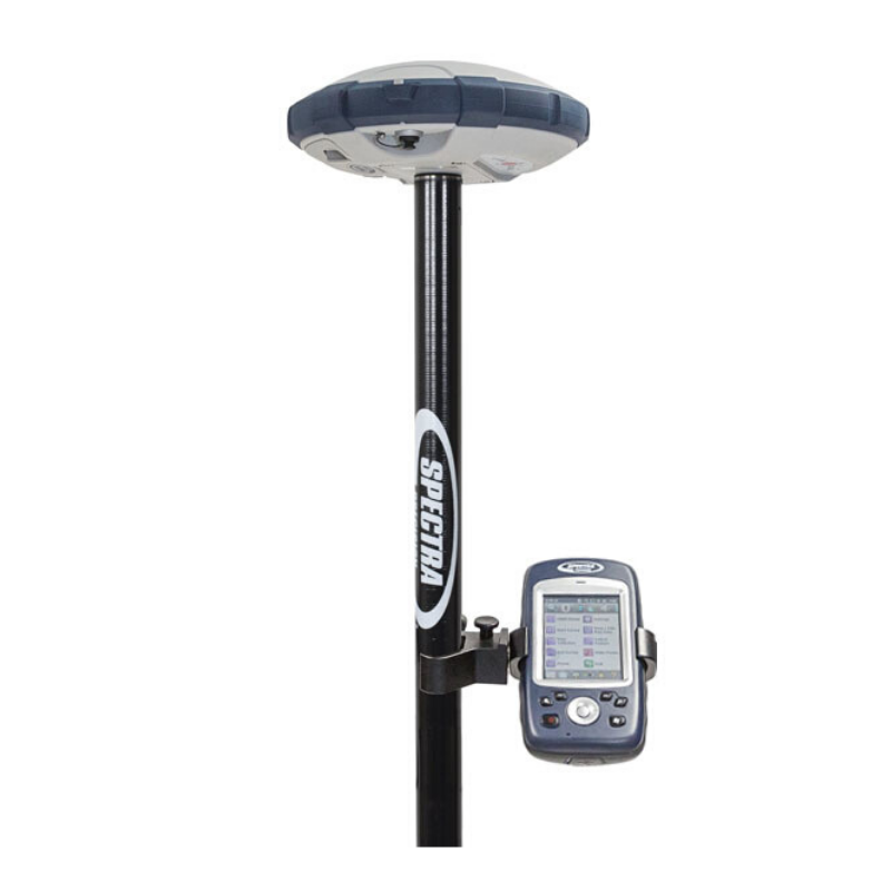 canne gnss gps topographique