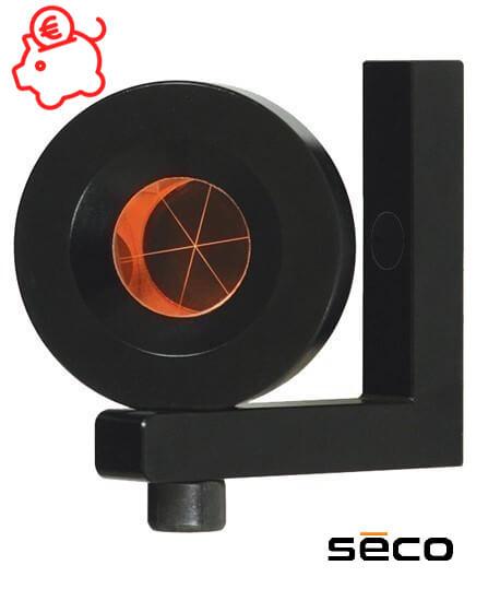 """Mini-prisme auscultation équerre 5/8"""" Seco 6600-02"""