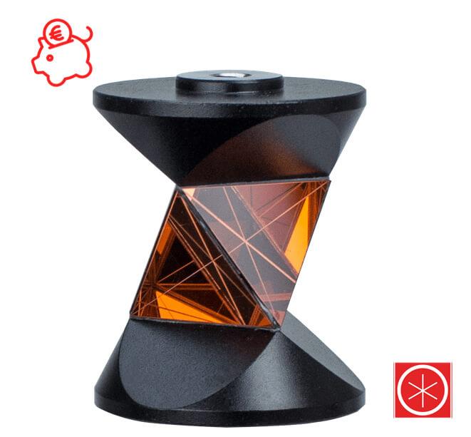 Mini prisme robotique type Leica Bohnenstingl 5670