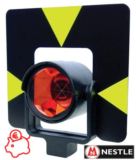 Prisme type Leica GPR1 Nestle