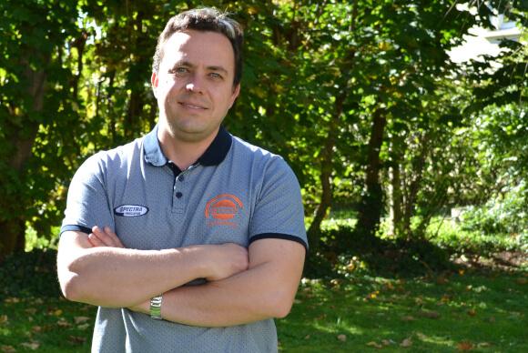 Fabrice Moulin
