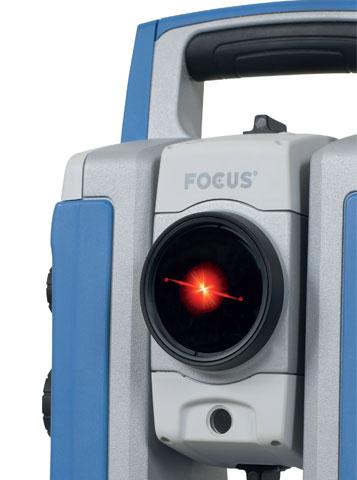 Description des caractéristiques de la focus 35