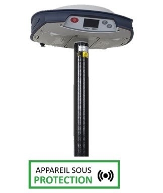 GNSS SP80 Spectra