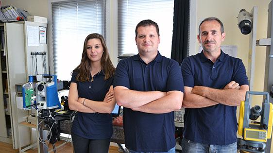 SAV avec équipe de professionnels chez Lepont